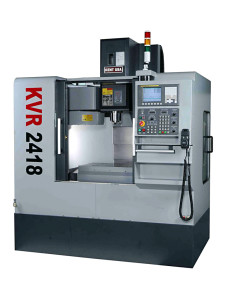 KVR-2418-Vertical-Machining-Center