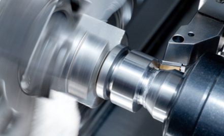 Machine Tools for maximum precision