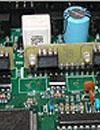Amerigo Machinery Co. Electronic Service and Repair
