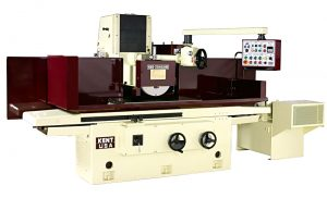 Kent USA Automatic Grinders by Amerigo Machinery Co