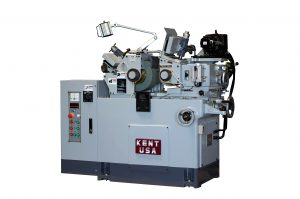 Kent USA Centerless Grinder by Amerigo Machinery Co