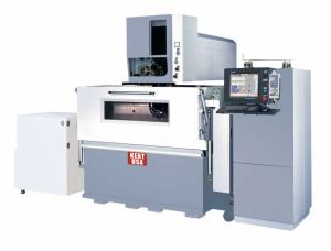 Kent-USA-Double-Column-EDM by Amerigo Machinery Co