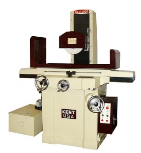 Kent USA Grinder by Amerigo Machinery Co