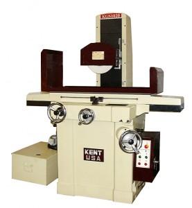 Kent USA Grinder by Amerigo Machinery Co
