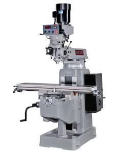 Kent USA Knee Mills by Amerigo Machinery Co