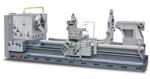 Kent USA Manual Oil Country Lathe by Amerigo Machinery Co