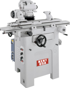 Kent USA Tool and Cutter Grinder by Amerigo Machinery Co