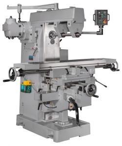 Kent USA Universal Mills by Amerigo Machinery Co
