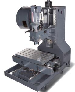 LK MV-850 by Amerigo Machinery Co 2