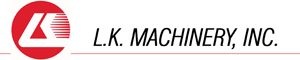 LK Machinery by Amerigo Machinery Co