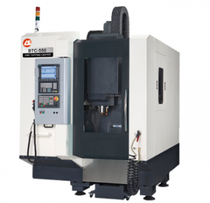 LK Millmaster CMC-3550 by Amerigo Machinery Co