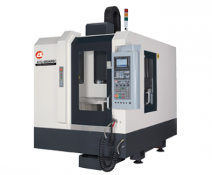 LK Millmaster CMC-3550P by Amerigo Machinery Co