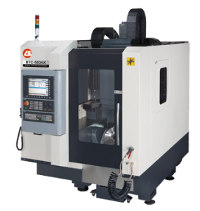 LK Millmaster CMC-3555 by Amerigo Machinery Co