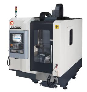 LK Millmaster CMC-3555 by Amerigo Machinery Co
