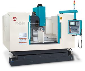 LK TC-1200 by Amerigo Machinery Co