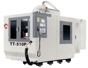 LK TT-510P by Amerigo Machinery Co