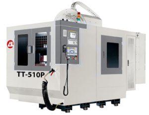 LK TT-510P by Amerigo Machinery Co