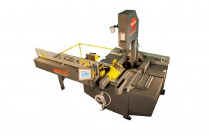 Marvel 380A-PC3-60 – VERTICAL TILT-FRAME BAND SAW by Amerigo Machinery Co