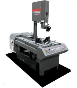 Marvel 8-MARK-II – VERTICAL TILT-FRAME BAND SAW by Amerigo Machinery Co