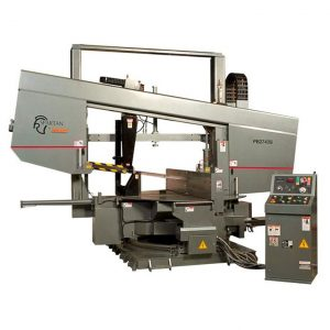 Marvel PA 2743S:1:1.5:3 – HORIZONTAL MITERING SAW by Amerigo Machinery Co