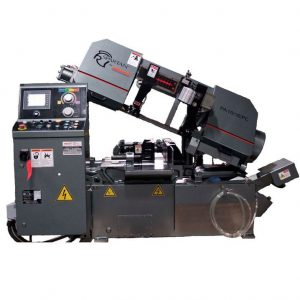 Marvel PA10:3 EPC – HORIZONTAL SCISSOR STYLE SAW by Amerigo Machinery Co