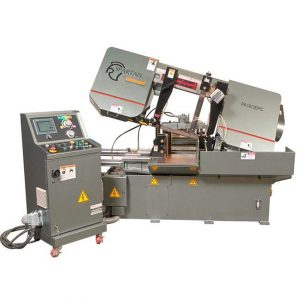 Marvel PA18:3 EPC – HORIZONTAL SCISSOR STYLE SAW by Amerigo Machinery Co