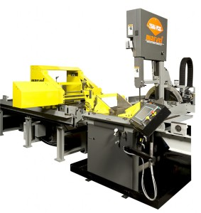 Marvel PC3S by Amerigo Machinery Co