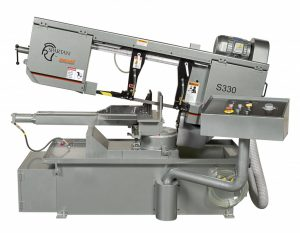 Marvel S 330-2-HV – HORIZONTAL MITERING SAW by Amerigo Machinery Co