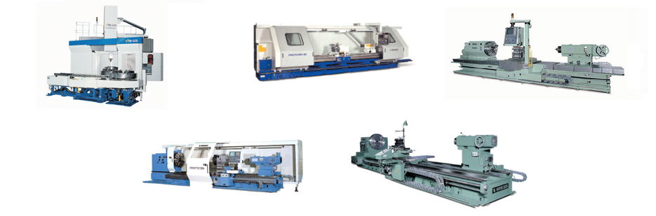 Hankook by Amerigo Machinery Co