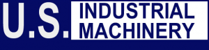 US Industrial Machinery by Amerigo Machinery Co