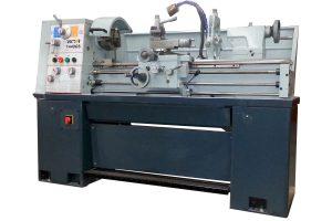 Victor 1440 Lathe by Amerigo Machinery Co