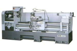 Victor 2900T Lathe by Amerigo Machinery