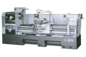 Victor 2900T Lathe by Amerigo Machinery