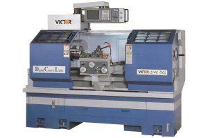 Victor Digital Control Lathe by Amerigo Machinery Co