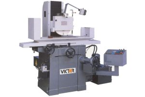 Victor Hydraulic Surface Grinders by Amerigo Machinery Co