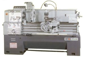 Victor Lathe by Amerigo Machinery