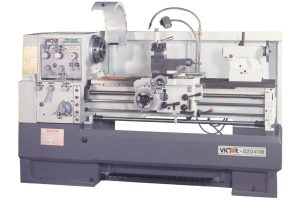 Victor S2000B Lathe by Amerigo Machinery Co