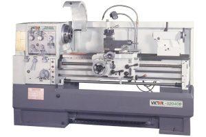 Victor S2000B Lathe by Amerigo Machinery Co