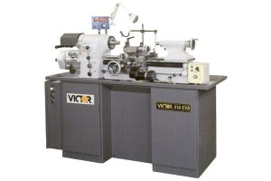 Victor Toolroom Lathe by Amerigo Machinery Co