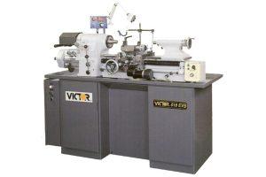 Victor Toolroom Lathe by Amerigo Machinery Co