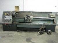 Clausing Colchester 17x80 Geared Head Engine Lathe (28)