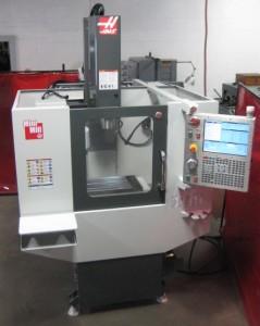 Haas CNC MiniMill (11)