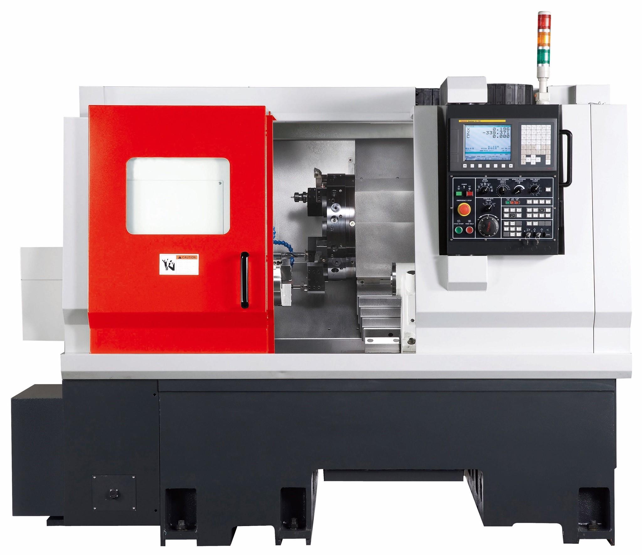 Aurora Seiki - Amerigo Machinery Co