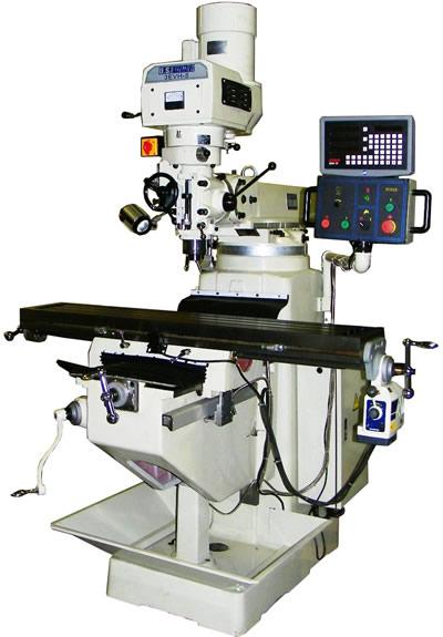 US Industrial Machinery - Amerigo Machinery Co. on